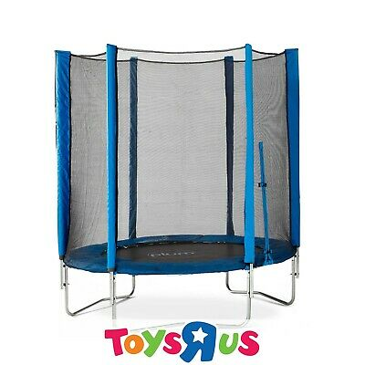 AU347.95 • Buy Plum 6ft Junior Trampoline - Blue