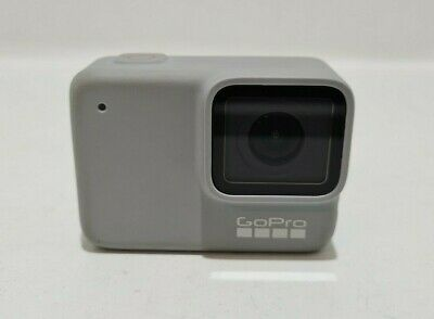 $ CDN262.98 • Buy GoPro HERO 7 White - HD Waterproof Action Video Camera With Charger  - Unboxed