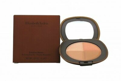 Elizabeth Arden Fourever Bronzing Powder - Women's For Her. New. Free Shipping • 29.29£