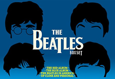 £11.73 • Buy The Beatles Collection (Asda Exclusive) DVD NEW