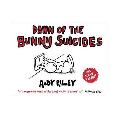 £9.51 • Buy Dawn Of The Bunny Suicides By Andy Riley