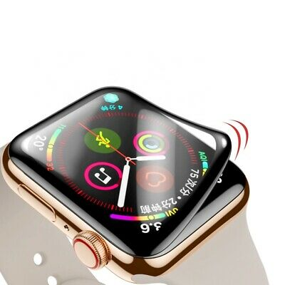 AU4.99 • Buy For Apple Watch IWatch Series 2 3 4 5 6 SE 38/40/42/44mm Screen Protector