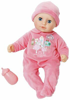 £20 • Buy My First Baby Annabell 36cm Doll With Miniature Bottle & Outfit