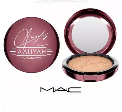 MAC Aaliyah Collection BABY GIRL Bronzing Powder~100% Authentic • 20.01£