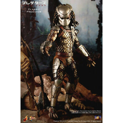 $ CDN678.52 • Buy Hot Toys Alien Classic Predator Action Figure 1/6 Scale Hard To Find