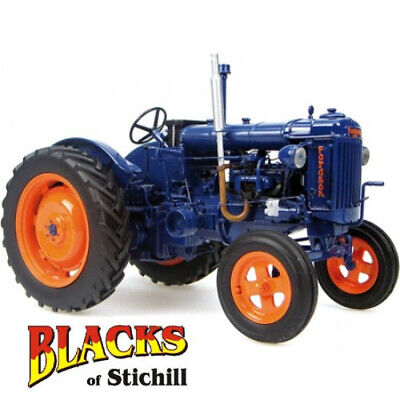 £74.99 • Buy Universal Hobbies 1:16 Scale Fordson E27N Diecast Model Farm Tractor