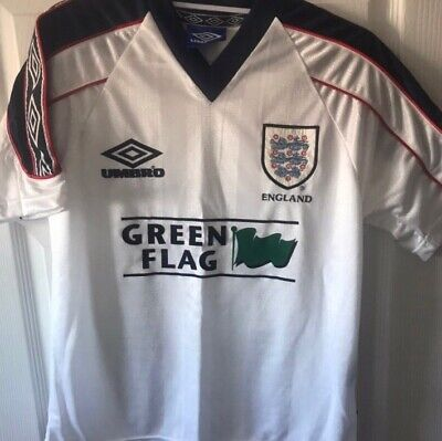 Vintage England 98 Training Top • 28.51£