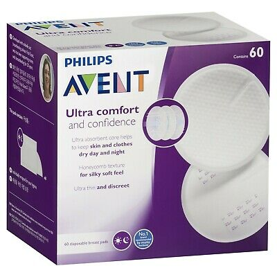 AU14.95 • Buy Philips Avent Breast Pads