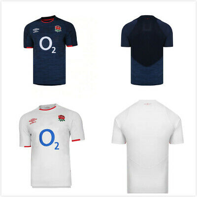 New England Away Rugby Jersey Shirt 20-21 Adult Rugby Jerseys S-5XL • 19.88£