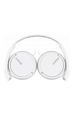 Sony MDR-ZX110 Over The Ear Standard Headphones  • 19.50£