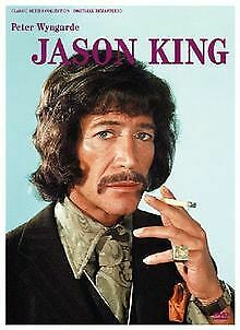 Jason King [8 DVDs] | DVD | Condition Good • 49.19£