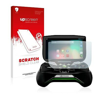$ CDN12.18 • Buy Anti Rayado Para Nvidia Shield Portable Scratch Protector Pantalla Pelicula