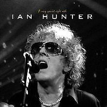 Strings Attached By Hunter,Ian | CD | Condition Very Good • 6.83£