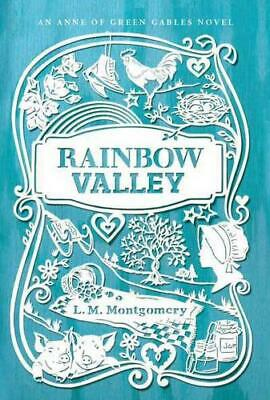 Rainbow Valley By L. M. Montgomery (author) • 14.76£