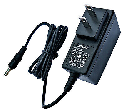 AU25.95 • Buy 12V AC/DC Adapter For Philips Hue Go New Ver. 7602031 Smart Light Table LED Lamp
