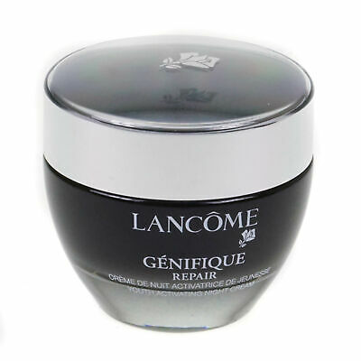 Lancome Genifique Youth Activating Night Cream Moisturiser 50ml Anti-Ageing • 59.99£