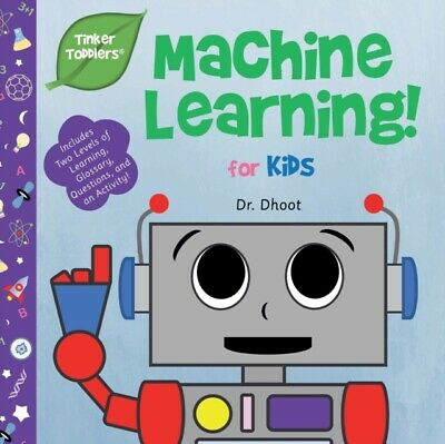 Machine Learning For Kids (tinker Toddle • 9.69£