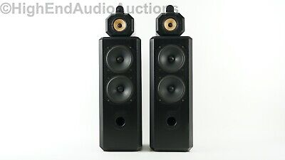 $ CDN2381.16 • Buy B&W Matrix 802 Series 2 Floorstanding Speakers - Bowers And Wilkins - Audiophile
