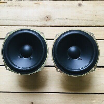 "AU35 • Buy Kenwood  5"" 8 Ohm 50W Speaker Drivers"