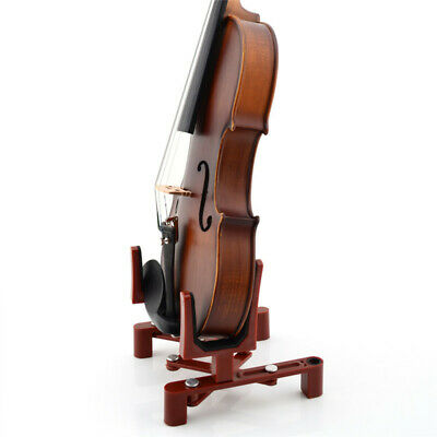 AU15.48 • Buy Portable Foldable Stand Bracket Holder For Ukulele Violin New Trend SG