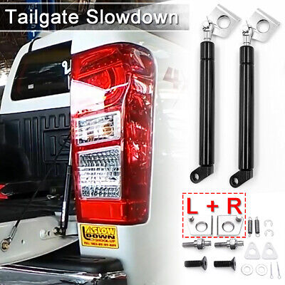 AU31.55 • Buy 2xTAILGATE SLOW DOWN SHOCK STRUT KIT TAIL GATE FOR HOLDEN RG COLORADO LS LTZ Z71