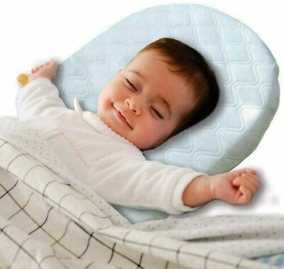£8.99 • Buy Baby Wedge Foam Pillow Anti Re-flux Colic Congestion For Toddler Infant Newborn