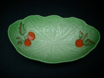 £12 • Buy Carlton Ware Lettuce Leaf Bowl