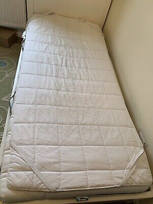 IKEA Single Mattress Protector,  KUNGSMYNTA, 90 X 200 Cm • 5.99£