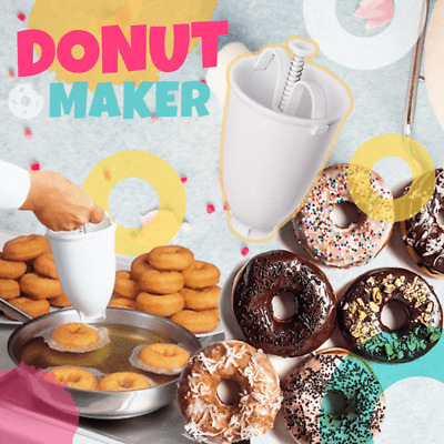 Perfect Donut Maker HOT • 3.79£