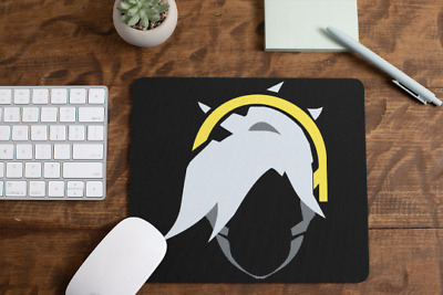 AU16.74 • Buy  Overwatch Mercy Mousepad