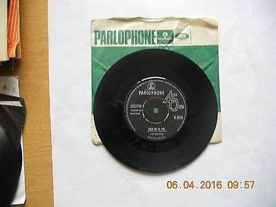 £9.99 • Buy The Beatles Original  1963  Uk 45   From Me To You