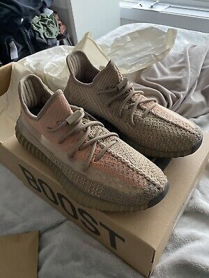 $ CDN275 • Buy Size 10.5 - Adidas Yeezy Boost 350 V2 Sand Taupe 2020