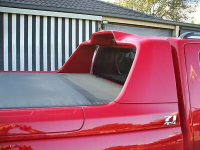 AU500 • Buy Holden Colorado RG Z71 Red Sailplane & Tonneau Cover & Tub Liner