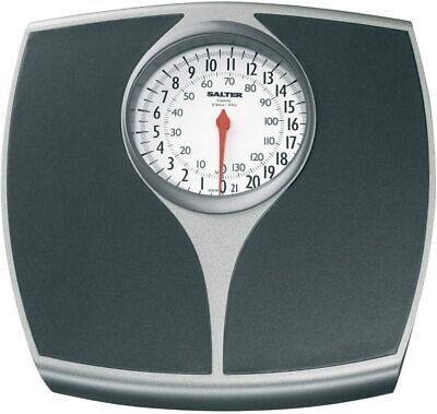 Salter Speedo Mechanical Bathroom Scales - Fast, Accurate And Reliable Weighing • 15.99£