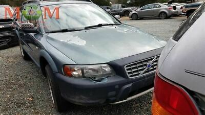 $160 • Buy Speedometer Cluster Only Without R Model MPH Fits 02-04 VOLVO 60 SERIES 1761360