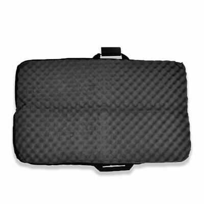 £42.07 • Buy Rifle Case For Airsoft Paintball Sniper Gun 85 100cm Hunting Pack Heavy Duty Bag
