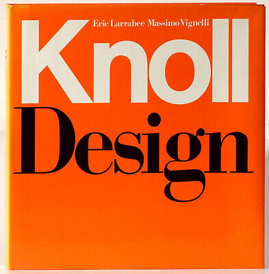 AU322.91 • Buy Knoll Design Furniture Textiles Artists Mies Breuer Saarinen Bertoia Chairs