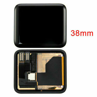 $ CDN49.10 • Buy For Apple Watch Series 1 IWatch 38mm OEM LCD Display Touch Screen Digitizer AAA+