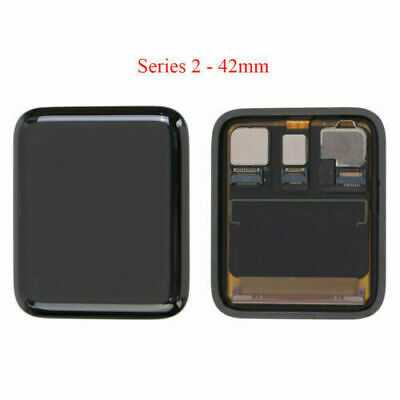$ CDN157.02 • Buy For Apple Watch Series 2 IWatch 42mm OEM LCD Display Touch Screen Digitizer AAA+