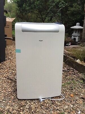 AU299 • Buy New 4.7kW Portable Air Conditioner (Reverse Cycle)