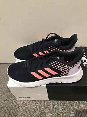 AU60 • Buy Womens Adidas Asweerun Shoes Size 7US Brand New