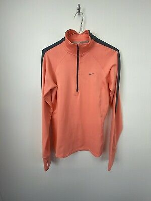Womens Nike Running Track Top Size Small • 4.99£