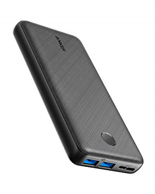 AU66.50 • Buy Anker Power Bank, PowerCore Essential 20000 Portable Charger With PowerIQ And