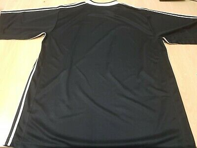 Motherwell FC 2004/5 CIS Cup Final Warm Up Training Football Shirt. Large Adult. • 16£