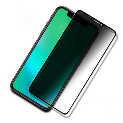 Privacy Tempered Glass Anti-Spy Screen Protector Film For OPPO Mobile Phone New • 5.78£