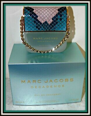 MARC JACOBS Decadence Eau So Decadent EDT 50ml New & Unsealed • 39.99£