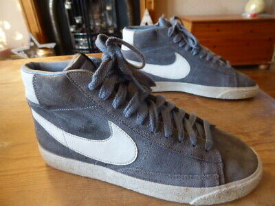 £27.99 • Buy Mens/womens NIKE Blazers - Size Uk 6 ( 2012 ) Great Condition
