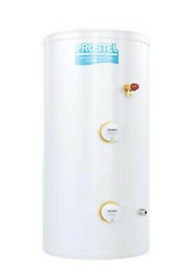 £210 • Buy  RM Cylinders RM UNVENTED DIRECT CYLINDER 120 LITRE