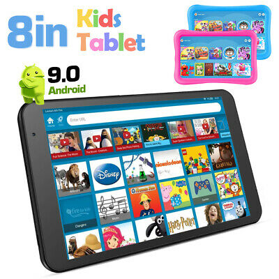 £45.99 • Buy VANKYO S8 8inch Kids Tablet PC Android 9.0 2+32GB Bluetooth WiFi Google Play