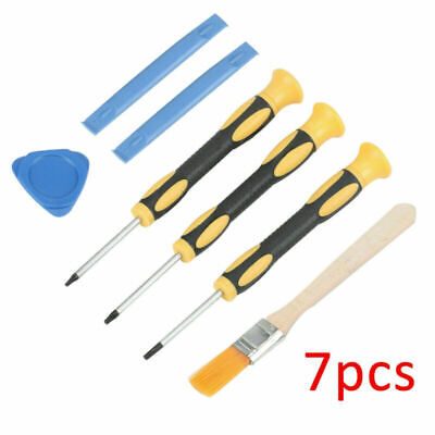 £3.79 • Buy 7pcs Screwdriver Tool Repair Kit Set For Xbox 360/Xbox One Controller &PS3 /PS4